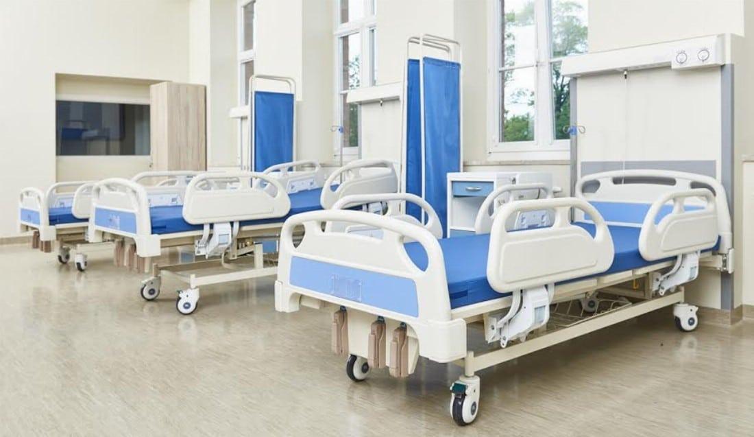 Realizacja Szpital