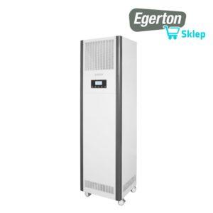 Urządzenie do dekontaminacji powietrza