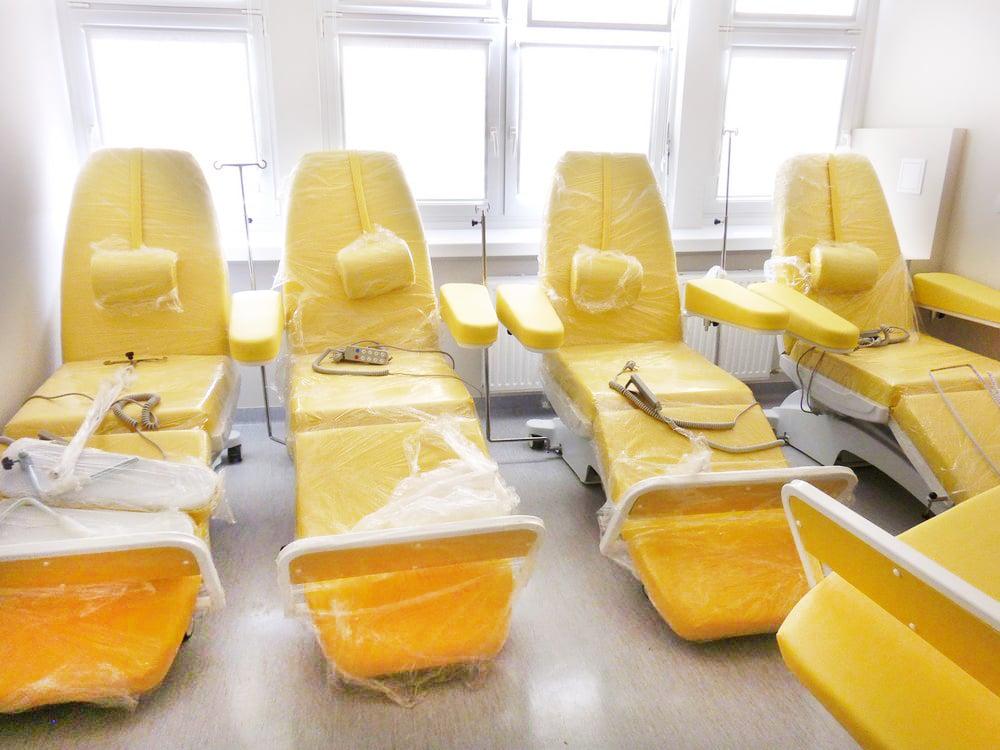 Szpital Specjalistyczny Realizacja